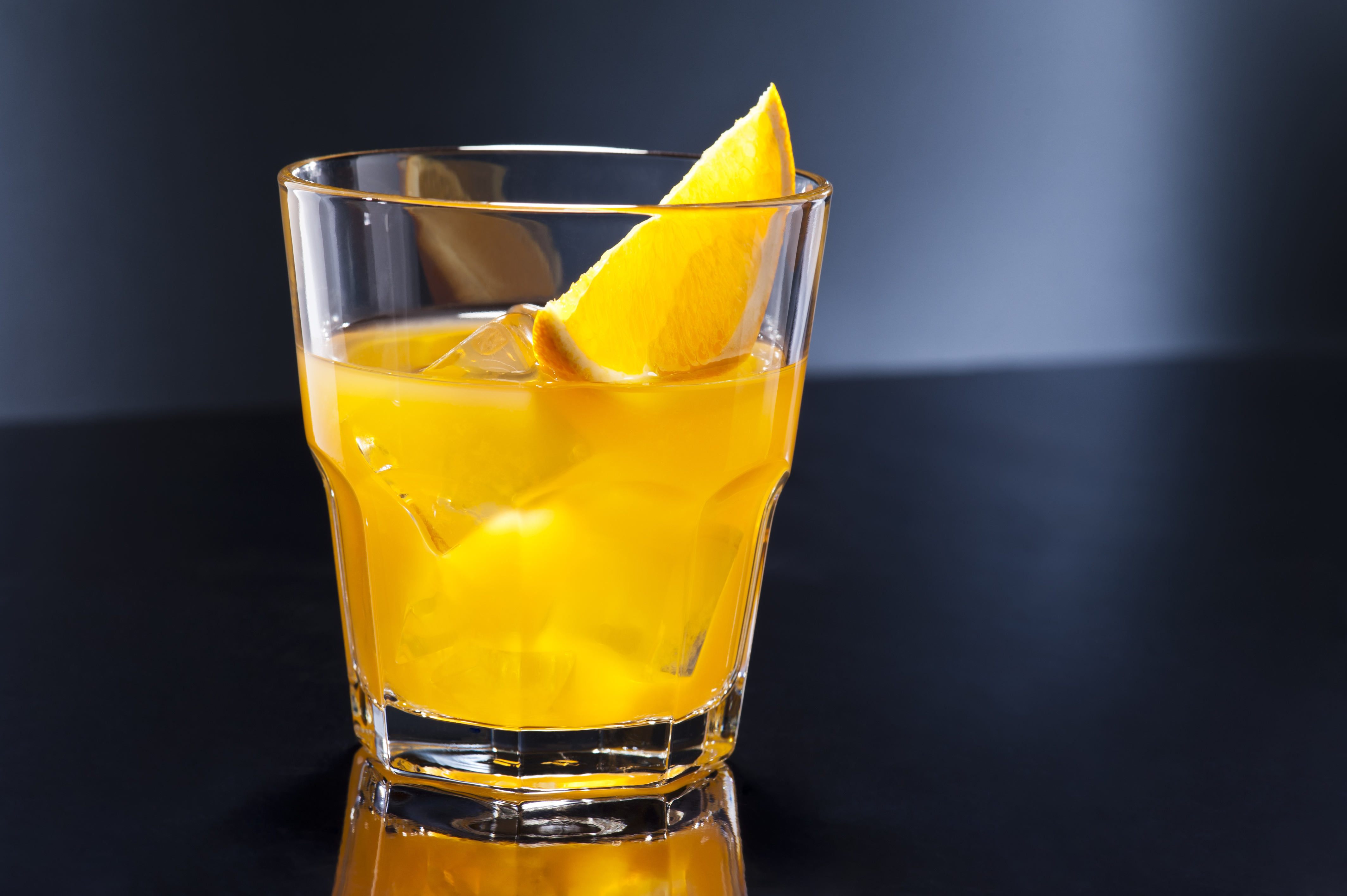 Screwdriver Cocktail Recipe — Dishmaps
